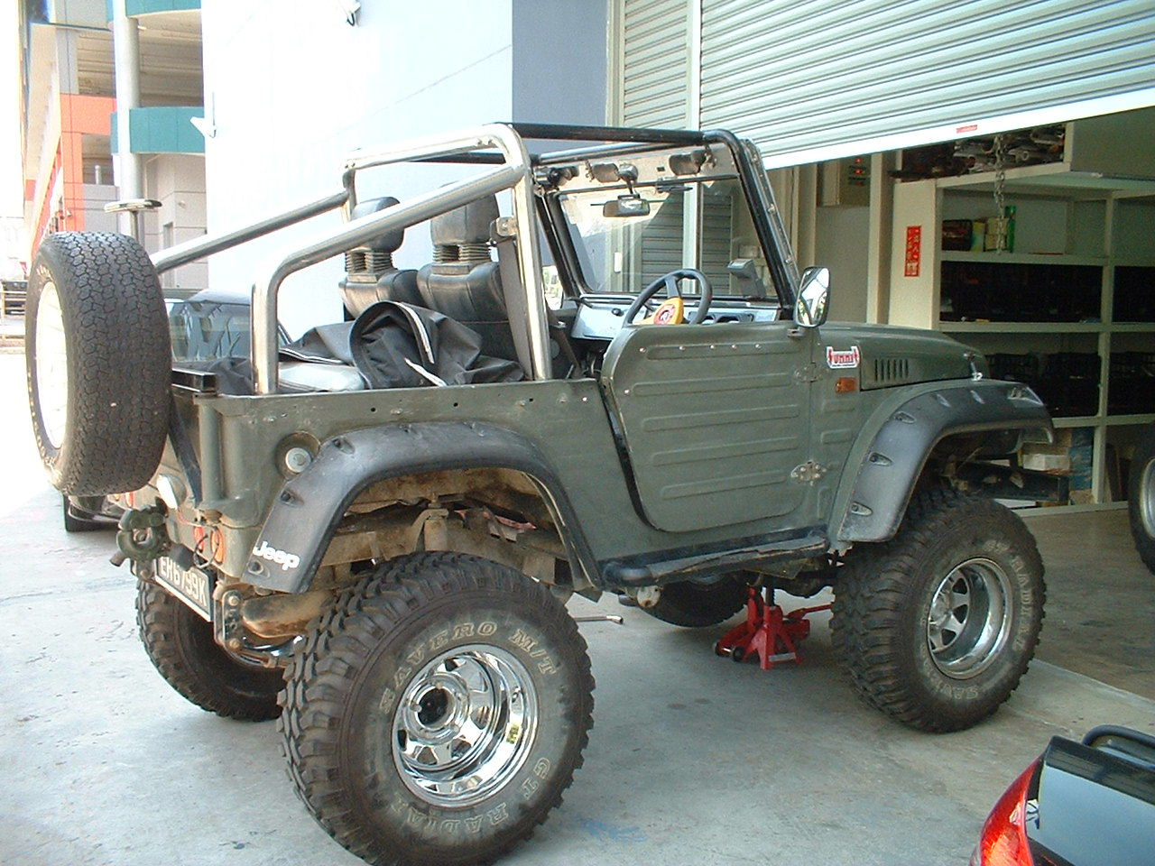 Lj80 For Sale >> Visitor Rigs Page 18
